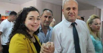 Avdyli,  Osmani ile Yeni Bir Partinin Kurulması ihtimalini Dışlamıyor