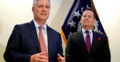 Kosova ve Sırbistan'ın Washington Görüşmesi 4 Eylül'e Ertelendi
