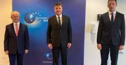 Sırbistan Bugün Brüksel'de Süreci Manipüle Etmek istedi