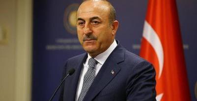 Türkiye Dışişleri Bakanı Çavuşoğlu'ndan KDTP'ye Kutlama Mesajı