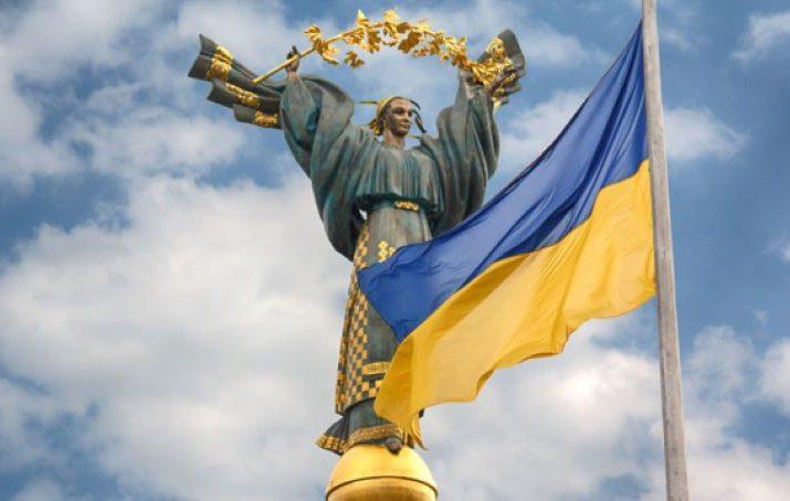 Ukrayna Cumhurbaşkanından bağımsızlık gününde 4 Kırım Tatarına Üstün Hizmet Nişanı