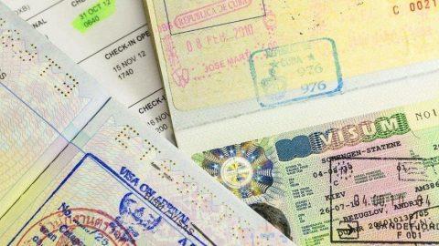 AB'den Türkiye'ye vize kararı: En erken 1 Ekim'de vize başlayacak