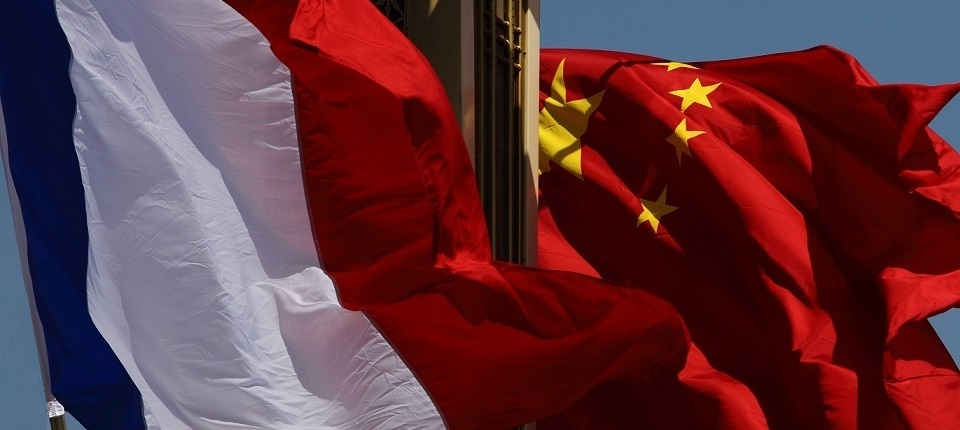 """Fransa'dan Çin'e """"Doğu Türkistan"""" uyarısı: Endişeyle izliyoruz!"""