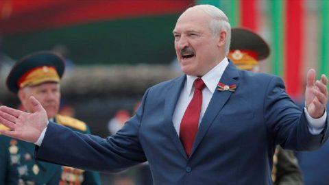 Lukaşenko'dan flaş iddia: NATO, Belarus'ta darbe planlıyor