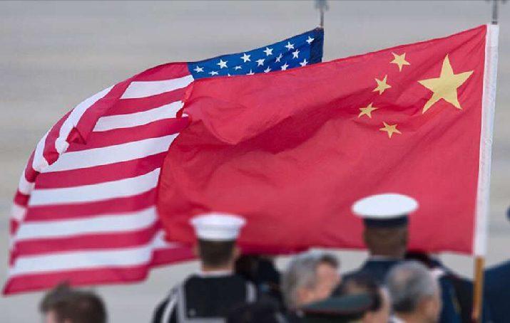 ABD ve Çin, hafta sonu gerçekleşecek görüşmeleri süresiz erteledi