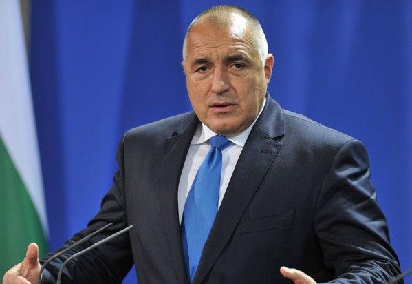 Başbakan Borisov: Bugün yeni Anayasa tartışmasını açıyoruz