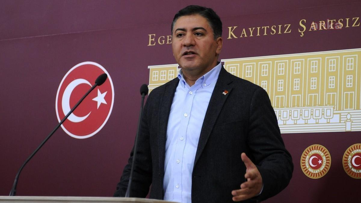 CHP'Lİ EMİR: YERLİ KORONA İLACININ HAMMADDESİ HİNDİSTAN'DAN İTHAL