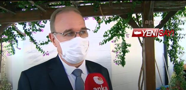 """SUUDİ AMBARGOSU TİCARETİ ZORA SOKACAK"""""""