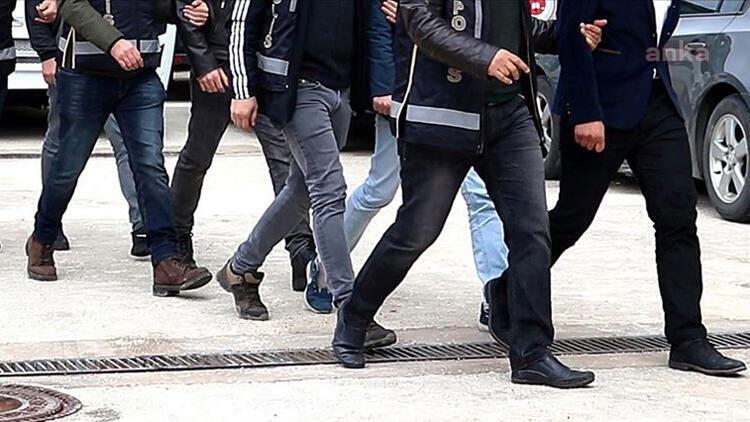 İSTANBUL'DA GÖZALTINA ALINAN 28 FETÖ/PDY ZANLISINDAN 4'Ü KOVİD ÇIKTIĞI İÇİN EMNİYETTEN SERBEST BIRAKILDI