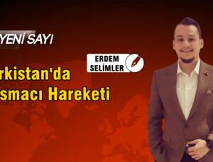 Türkistan'da Basmacı Hareketi