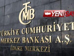 Merkez Bankası zorunlu karşılık oranlarını artırdı