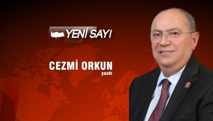 Cezmi Orkun yazdı: Çözüm sizde!