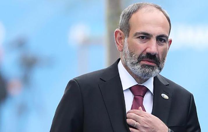 Ermenistan Ordusu, Başbakan Paşinyan'ı istifaya çağırdı