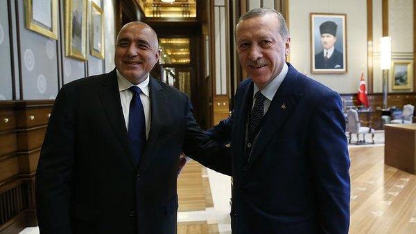 Türkler sayesinde rahat uyuyoruz! Bulgaristan'dan flaş Türkiye açıklaması