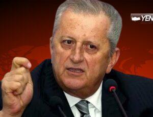 Rifat Serdaroğlu: Ordumuzu perişan ettiniz