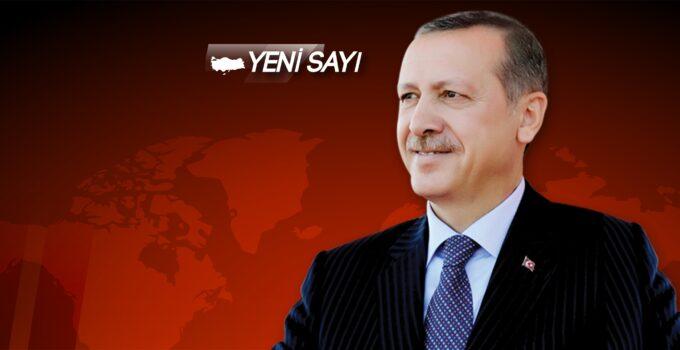 Erdoğan'dan kongre eleştirilerine yanıt!