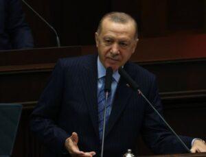 Cumhurbaşkanı Erdoğan: Cumhuriyetin 100. yılını sivil bir anayasa ile karşılayalım