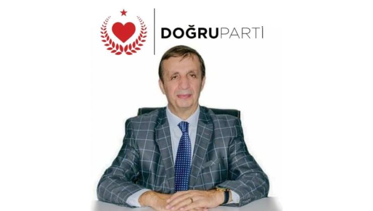 Osman Bölükbaşoğlu siyaset sahnesinde