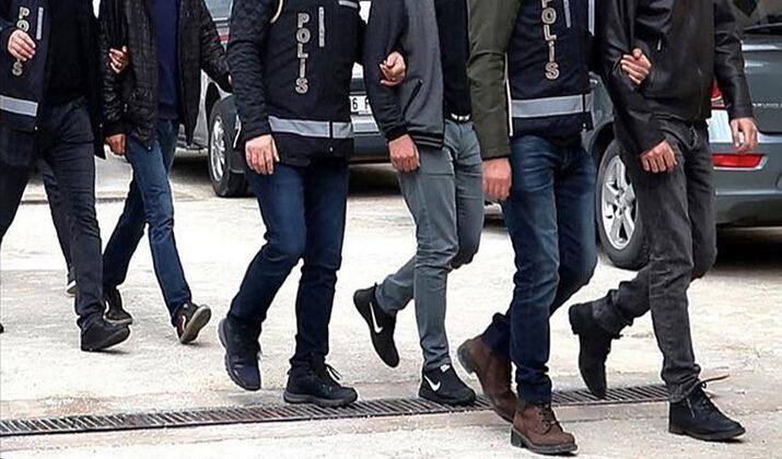 FETÖ'nün TSK yapılanmasına İstanbul merkezli operasyon