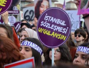 Türkiye İstanbul Sözleşmesinden ayrıldı !
