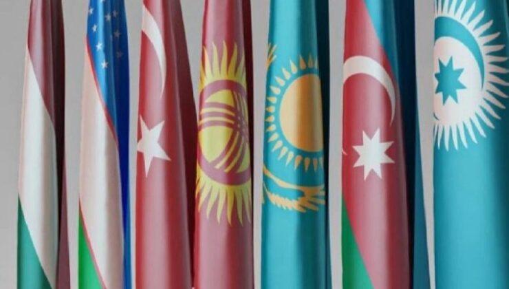 Türk Konseyi devlet başkanları, Türkistan'da bir araya gelecek