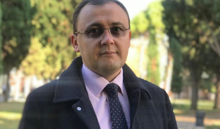 Ukrayna Dışişleri Bakan Yardımcısı Bodnar: Cumhurbaşkanı Erdoğan, Kırım Platformundaki en önemli liderlerden birisi olacak