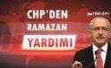 KILIÇDAROĞLUN'DAN CHP'Lİ BELEDİYELERE RAMAZAN TALİMATI!