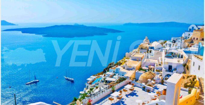 En Son Tatil Trendi Yunanistan Turları