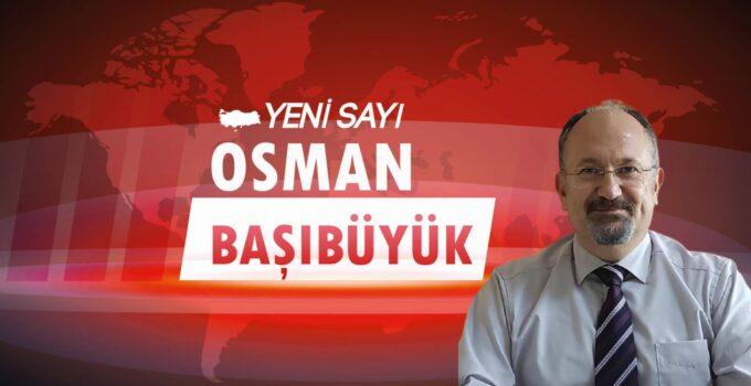 Osman Başıbüyük yazdı: Sedat Peker'in rüzgârını kullananlar ne yapmak istiyor?