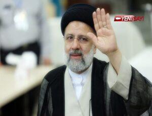 İran'da resmi olmayan sonuçlara göre İbrahim Reisi 8. Cumhurbaşkanı oldu