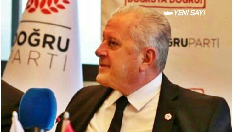 Rifat Serdaroğlu'na hapis cezası şoku!