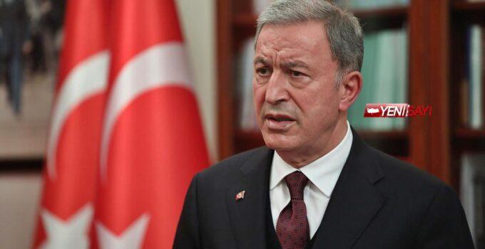 Bakan Akar, Türk askerinin Afganistan'dan tahliyesinin en kısa zamanda yapılacağını açıkladı