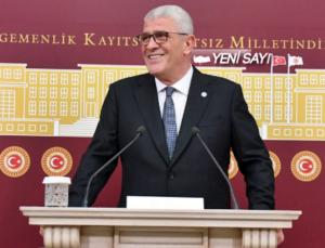"""Dervişoğlu: """"Sendikaların görevi, hükumetle iş birliği yapıp memuru ezdirmek değildir"""""""