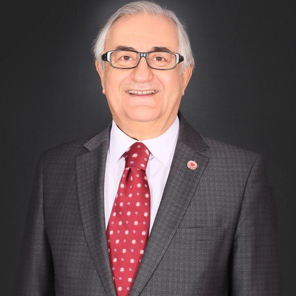 Prof.Dr. Haluk Günuğur