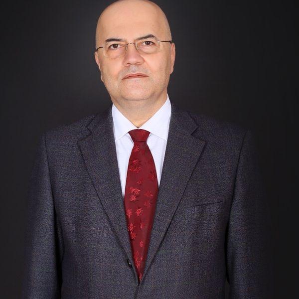 Prof.Dr. Mahmut Can Yağmurdur